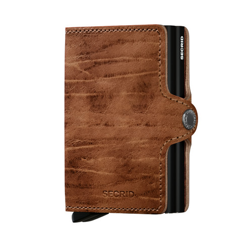 Secrid Twinwallet Dutch Martin Whiskey lompakko
