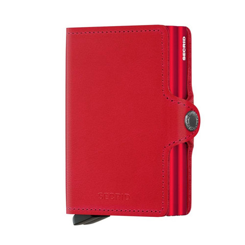 Secrid Twinwallet Red lompakko