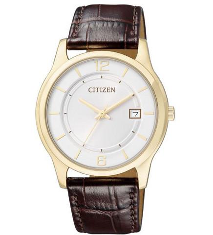 Citizen BD0022-08A rannekello