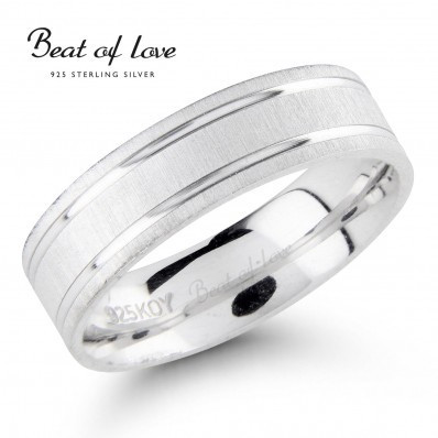 BEAT OF LOVE -HOPEASORMUS HS025-5,5mm | toimituskulut 0€