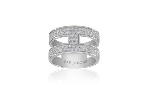 SIF JAKOBS hopeasormus SJ-R10986-CZ   toimituskulut 0€