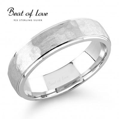 Beat of Love hopeasormus taottu HS047-5mm