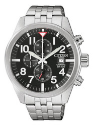 CITIZEN ACTIVE MEN AN3620-51E IIVO NISKANEN COLLECTION 2018 rannekello | toimituskulut 0€