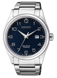 CITIZEN PROFESSIONAL MEN BM7360-82M IIVO NISKANEN COLLECTION 2018 rannekello | toimituskulut 0€