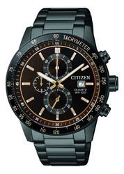 CITIZEN CREATIVE MEN AN3605-55X rannekello | toimituskulut 0€