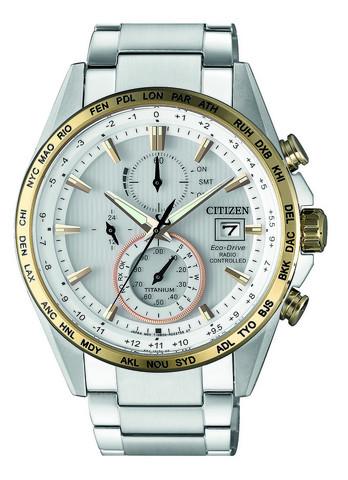 CITIZEN LEAD MEN AT8156-87A rannekello | toimituskulut 0€