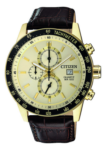 CITIZEN CREATIVE MEN AN3602-02A rannekello | toimituskulut 0€