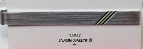 Solmionpidin hopea 07650 | toimituskulut 0€