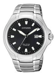 Citizen Eco-Drive titanium BM7430-89E rannekello