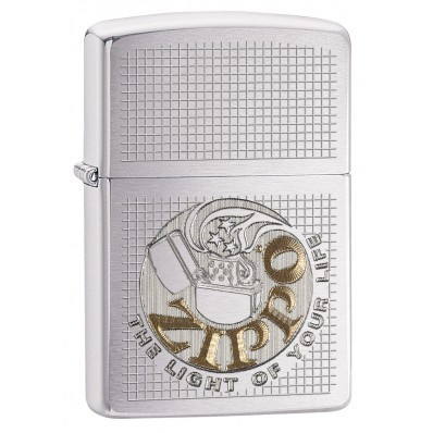 ZIPPO 29236 LIGHT OF YOUR LIFE-KAIVERRUS | TOIMITUSKULUT 0€