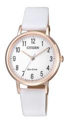 Citizen Eco-Drive EM0579-14A rannekello