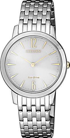 Citizen Eco-Drive EX1498-87A rannekello