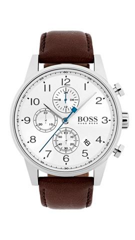 Hugo Boss Navigator HB1513495 rannekello