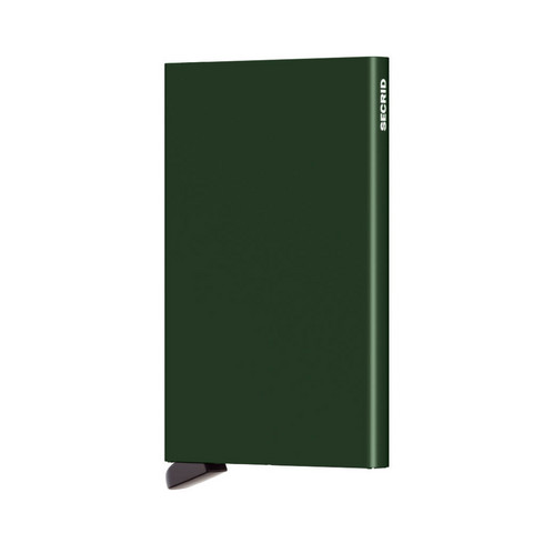 Secrid Cardprotector Green korttilompakko