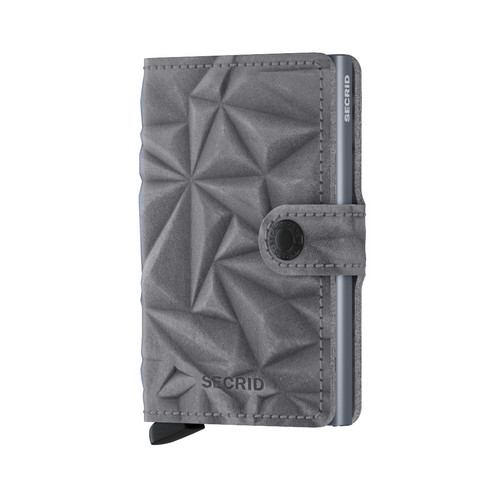Secrid Miniwallet Prism Stone lompakko