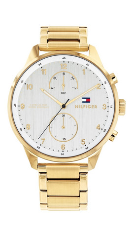 Tommy Hilfiger Chase TH1791576 rannekello