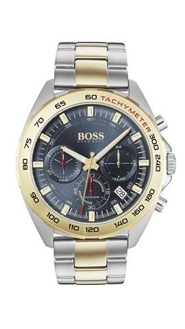 Hugo Boss Intensity HB1513667 rannekello