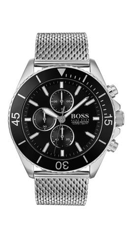 HUGO BOSS OCEAN EDITION HB1513701 rannekello | toimituskulut 0€