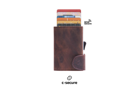 C-SECURE CS-WCH001 BUFFALO RUSKEA