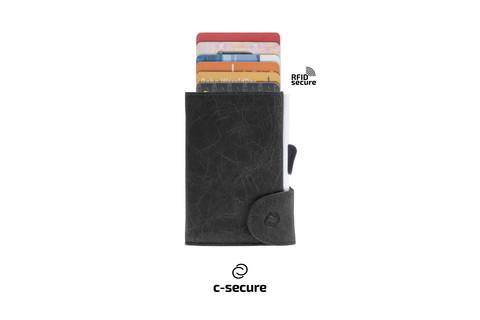 C-SECURE CS-WCH001 ANTIIKKI MUSTA