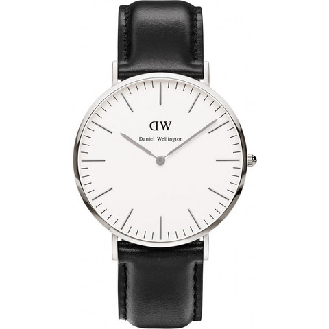 Daniel Wellington Sheffield DW00100020 rannekello