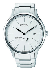 Citizen NJ0090-81A Automatic rannekello