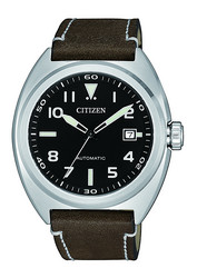 Citizen NJ0100-11E Automatic rannekello