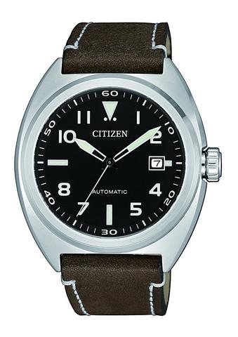 Citizen NJ0100-11E Automatic rannekello