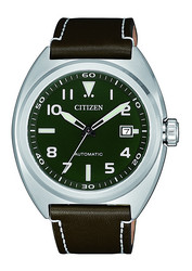 Citizen NJ0100-38X Automatic rannekello