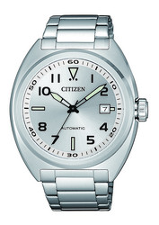 Citizen NJ0100-89A Automatic rannekello