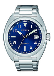 Citizen NJ0100-89L Automatic rannekello