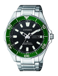 Citizen NY0071-81E Automatic rannekello