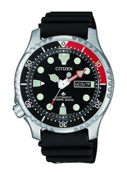 Citizen NY0087-13E Automatic rannekello
