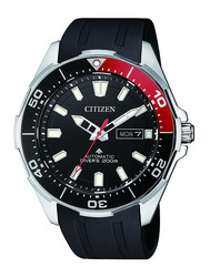 Citizen NY0076-10E Automatic rannekello