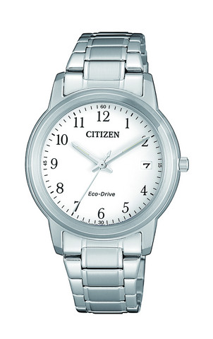 Citizen Eco-Drive FE6011-81A rannekello