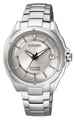 Citizen Eco-Drive FE6040-59A rannekello