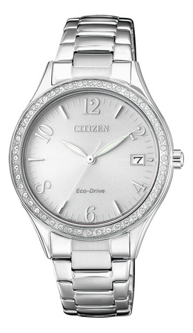 Citizen Eco-Drive EO1180-82A rannekello