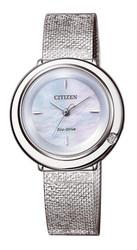Citizen Eco-Drive EM0640-82D rannekello