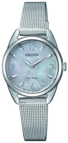 Citizen Eco-Drive EM0681-85D rannekello