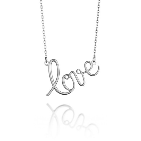 Lumoava Love L56192520000 riipus