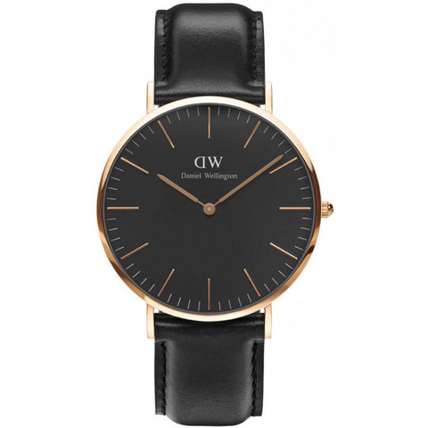 Daniel Wellington Sheffield DW00100127 rannekello