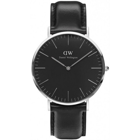 Daniel Wellington Sheffield DW00100133 rannekello