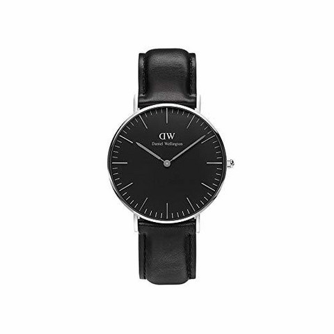 Daniel Wellington Sheffield DW00100145 rannekello