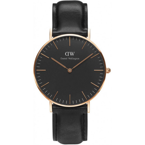 Daniel Wellington Sheffield DW00100139 rannekello