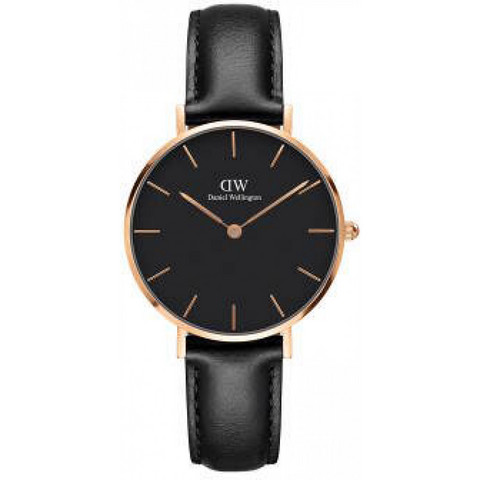 Daniel Wellington Classic Sheffield DW00100168 rannekello