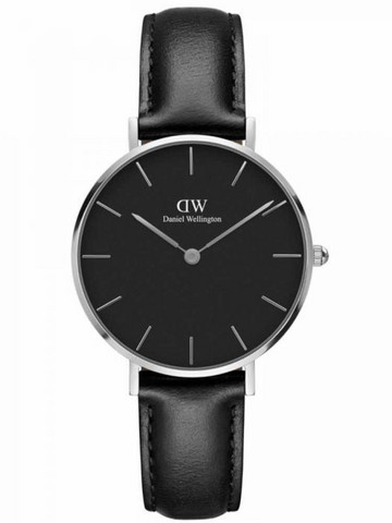 Daniel Wellington Classic Sheffield DW00100180 rannekello