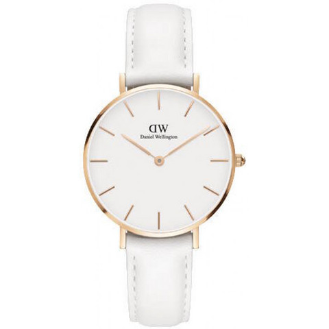 Daniel Wellington Classic Sheffield DW00100189 rannekello