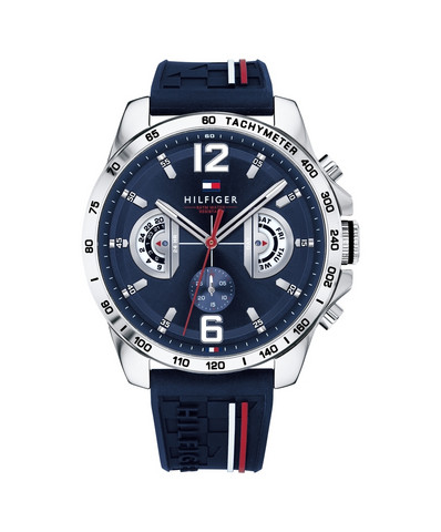 Tommy Hilfiger Decker TH1791476 rannekello