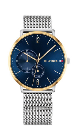 Tommy Hilfiger Brooklyn TH1791505 rannekello
