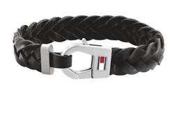 Tommy Hilfiger THJ2790157 Hook Braided rannekoru